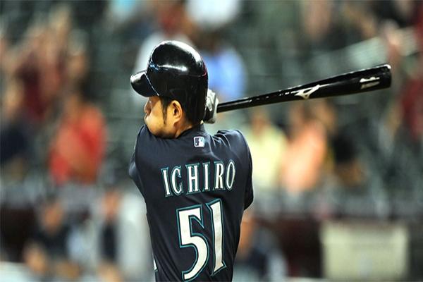เจาะลึกประวัติ อิจิโร่ ซูซูกิ นักเบสบอลชื่อดัง