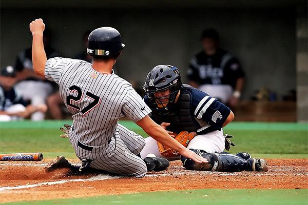 นักเบสบอลที่เด่นที่สุด ช่วงฤดูกาลปกติของ MLB