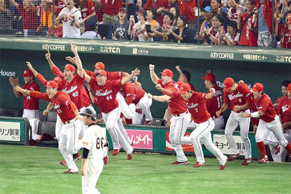 แนะนำทีมเบสบอลที่แข็งแกร่งที่สุดในประเทศญี่ปุ่น